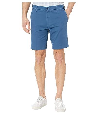 Dockers Supreme Flex Ultimate Shorts (Ensign Blue) Men