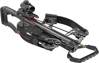 Barnett Headhunters Reverse Draw Crossbow Ready to Hunt Package 320 FPS