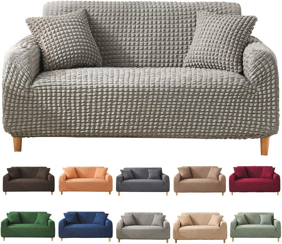 Stretch Easy Fitted Sofa Ranking TOP13 Slipcovers We OFFer at cheap prices Cover C 1-Piece Slip Spandex