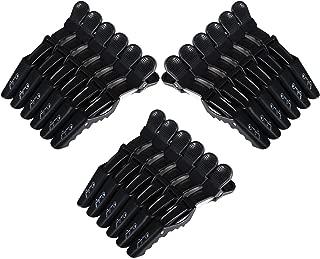 Best plastic alligator clips for hair Reviews