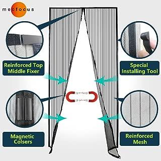 Mecfocus-NEW Magnetic Screen Door 43.3x94.5