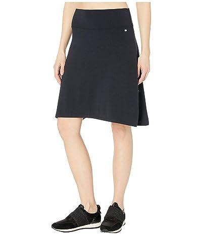 FIG Clothing Bel Skirt (Black 1) Women