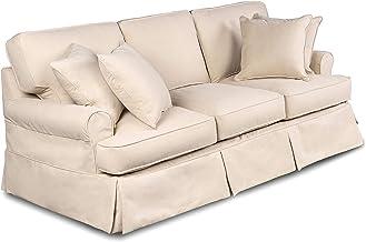 Amazon Com T Cushion Sofa Slipcover
