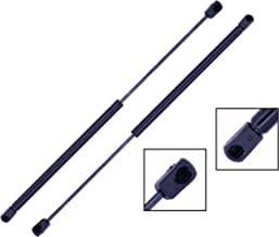 2 Pieces (Set) Back Glass Lift Supports 1994 To 1998 Jeep Grand Cherokee