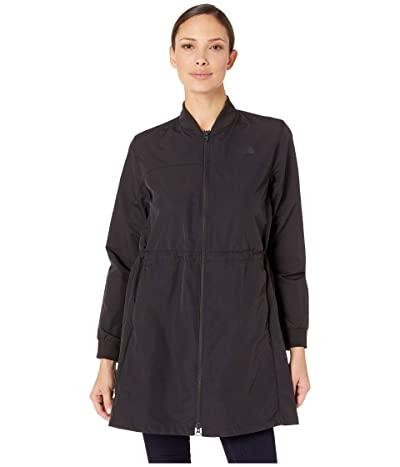 The North Face Flybae Bomber (TNF Black) Women