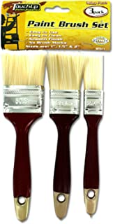 Deluxe Paint Brush Set