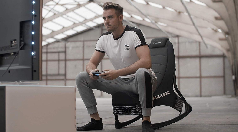 Amazon.com: Playseat   Puma Active Gaming Seat - Black : Electronics