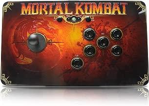 mortal kombat arcade parts