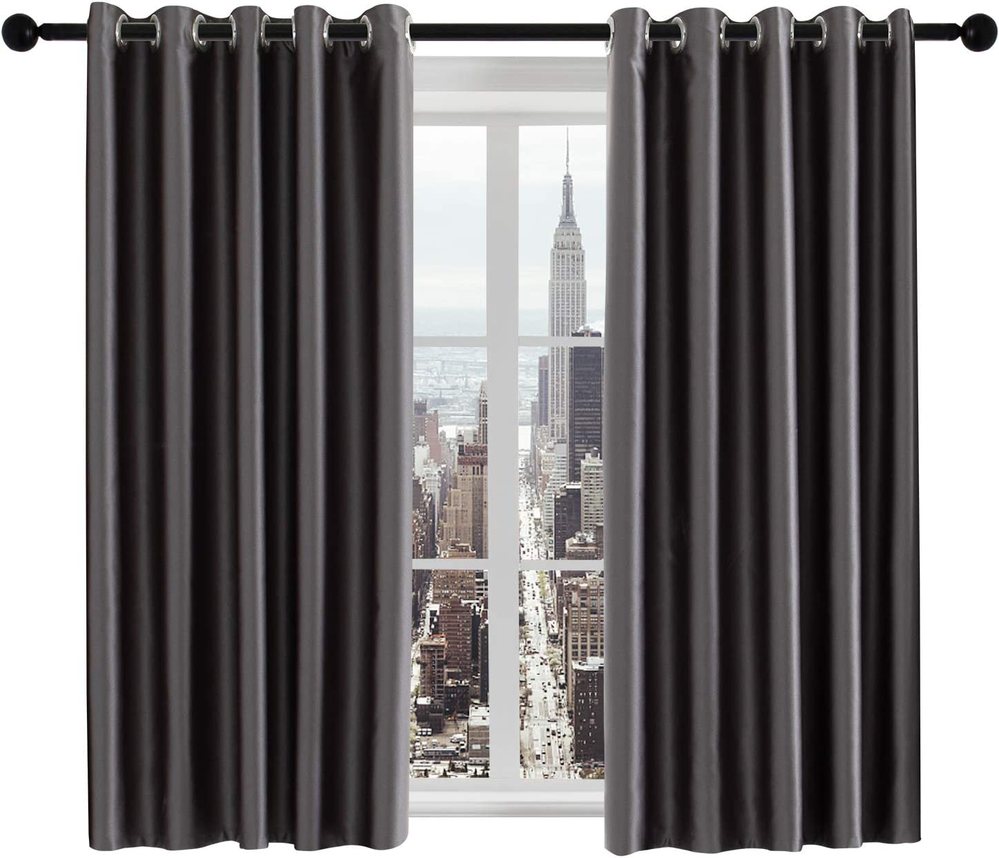 VEGA sale 40% OFF Cheap Sale U Blackout Curtains Glossy - Protection Ther Privacy Series