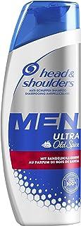 Head & Shoulders Old Spice Ultra Shampoo da uomo, 250 ml, 1 Pezzo