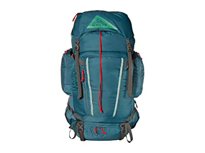 Kelty Coyote 60 (Hydro/Malachite) Backpack Bags