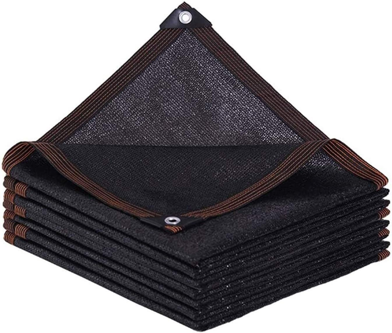 TYHZ Shade Year-end annual account Cloth Max 81% OFF Black 95% Plants Green for Sunblock
