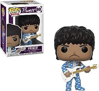 Funko Pop Rocks: Prince - Around The World In A Day, Multicolor