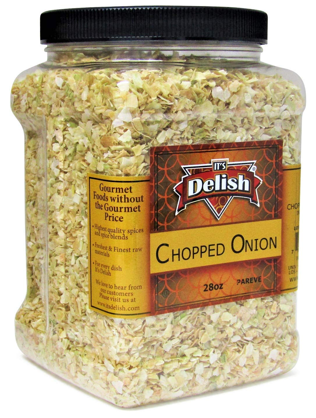 Dried Today's only Chopped Onion by It's Delicious Fresh Ranking TOP9 – Delish