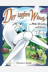 Der tapfere Windy (Spinner the Winner) (German Edition) Paperback