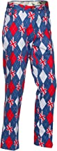 Royal & Awesome Men's Golf Pants