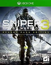 Sniper Ghost Warrior 3 Season Pass Edition - Xbox One Season Pass Edition