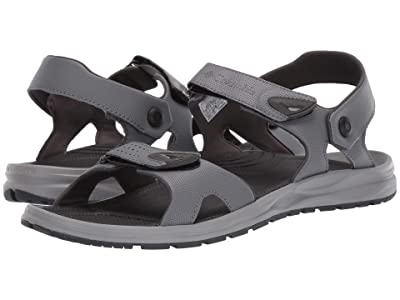 Columbia Wayfindertm 2 Strap (TI Grey Steel/Shark) Men