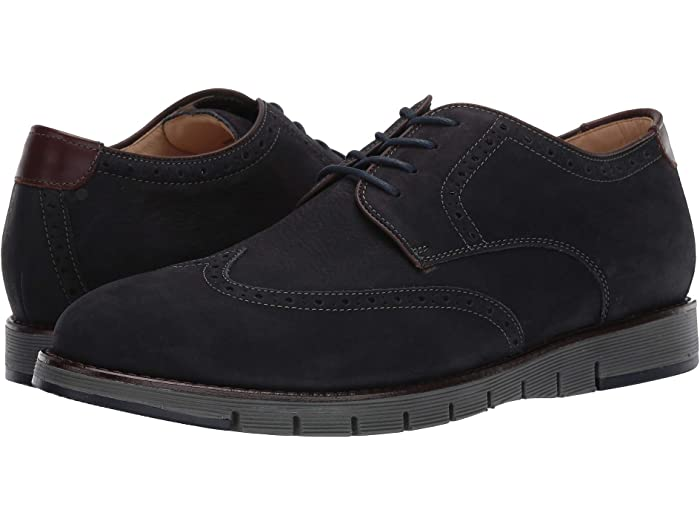 J&M Collection Martell Wingtip