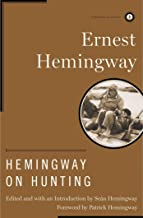 Best hunting with hemingway Reviews