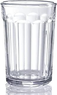 Luminarc N0678 4 Piece Working Glass Cooler Set, 21 Ounce, Set of 4, Clear
