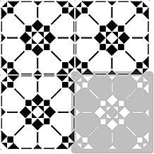 5/pcs en plastique r/éutilisables Pochoirs////miel////34/x 34/cm /à 9/x 9/cm////enfants//de d/écoration de chambre//chambre denfant mod/èle.