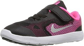 comprar comparacion Nike Revolution 3 (TDV), Zapatos de recién Nacido para Bebés