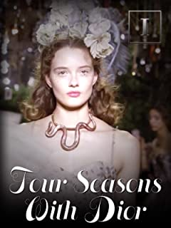 Four Seasons With Dior