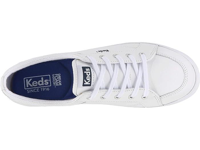Keds Center Leather   Zappos.com
