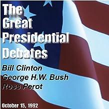 The Great Presidential Debates, Vol. 2