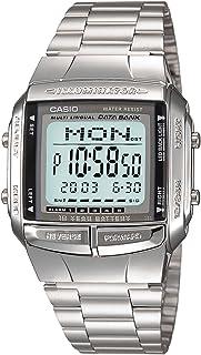 [カシオ]CASIO 腕時計 データバンク DB-360-1AJF