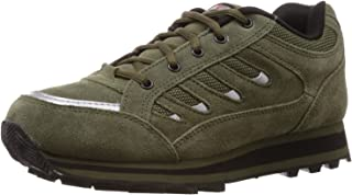 Lakhani Running Shoe Olive Color (LT111)