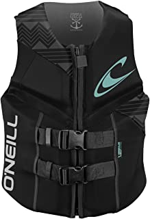 O'Neill Wetsuits Women's Reactor USCG Life Vest Outdoor recreation product