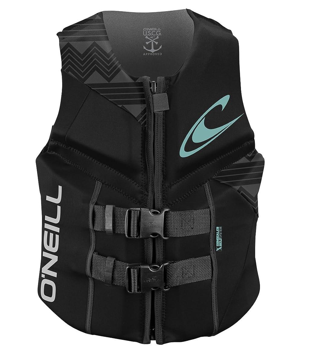 O'Neill  Women's Reactor USCG Life Vest