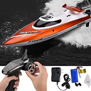 Best rc boat 2.4 ghz Reviews