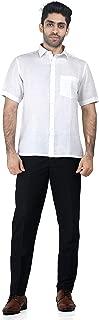Valeta Jenisha Fashion JF-04 Ramie Linen Short Sleeve Shirt