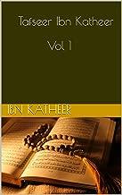 Tafseer Ibn Katheer Vol 1