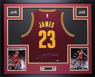 617f0e4b366a7 Amazon.com: LeBron James - UpperDeck / Sports: Collectibles & Fine Art
