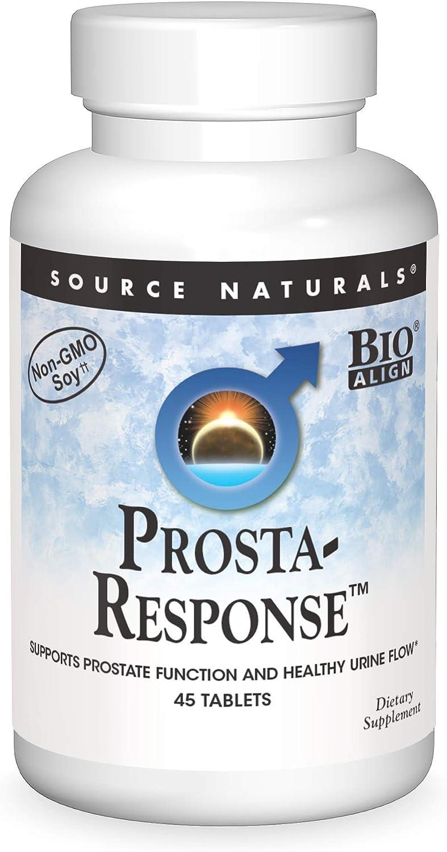 natural bio-aligned prostate supplement
