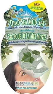 Montagne Jeunesse Dead Sea Mud Sheet Masque