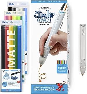 3doodler pro pen set