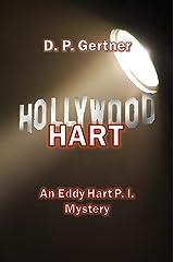 Hollywood Hart (An Eddy Hart P. I. Mystery Book 2) Kindle Edition