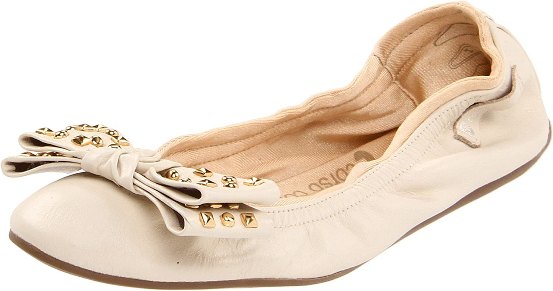 Ballasox by Corso Como Max trend rank 65% OFF Frazzle Women's Flat Ballet
