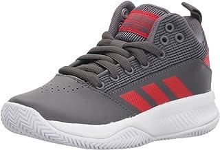 adidas Kids' Cloudfoam Ilation 2.0 Basketball Shoe