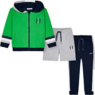 Mayoral, Chandal para niño - 3827, Verde