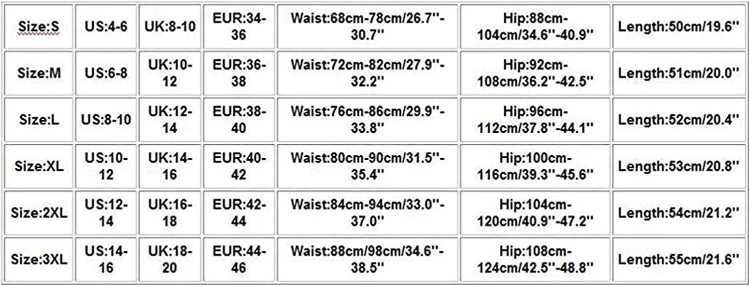 Plus Size Shorts for Women Destroyed Mid Rise Stretchy Knee Length Denim Ripped Jeans Biker Shorts