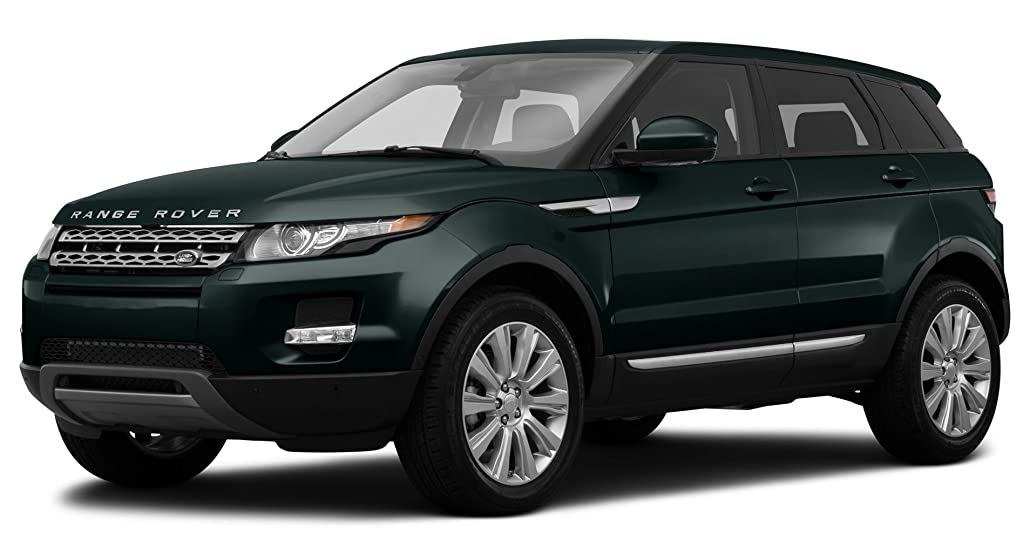 Range Rover Evoke >> Amazon Com 2014 Land Rover Range Rover Evoque Reviews