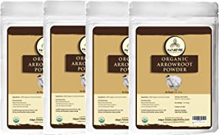 arrowroot powder drink