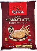 Royal Sharbati Atta Flour, 20 Pound
