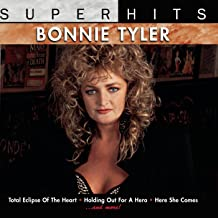 holding out for a hero bonnie tyler album